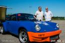 Emotion – Jean-Claude Béring retrouve la Porsche de ses succès d'antan !