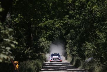Hyundai Motorsport targets podium at fast and furious Rally Poland