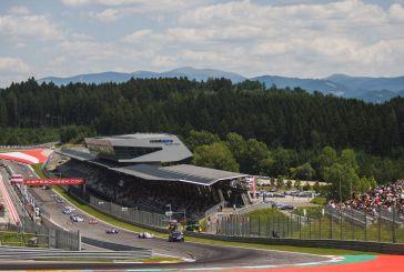 4 Heures du Red Bull Ring : 38 voitures au rendez-vous des Alpes autrichiennes