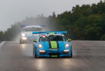 Jean-Paul Von Burg remporte une nouvelle victoire en GT3 Cup Challenge