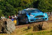 M-Sport – Østberg secures sixth in Germany
