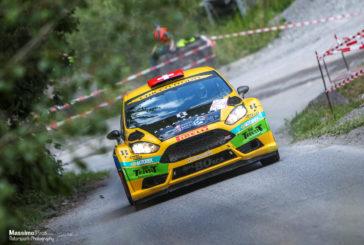 Rallye du Mont-Blanc : grand rendez-vous pour les Suisses