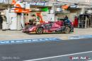 WEC – Rebellion Racing réduit la voilure pour mieux préparer 2017