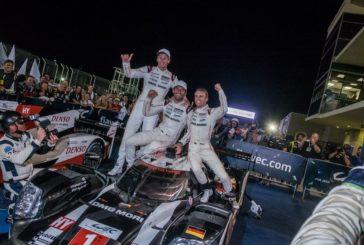 FIA WEC – Porsche s'impose sous la chaleur du Texas, Joël Camathias deuxième en GTE-Am