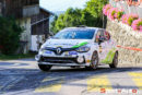 WRC – Cédric Althaus – Jessica Bayard dans le grand bain mondial en Corse