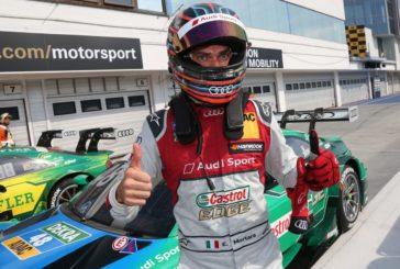 Edoardo Mortara domine à Budapest et remporte sa quatrième victoire