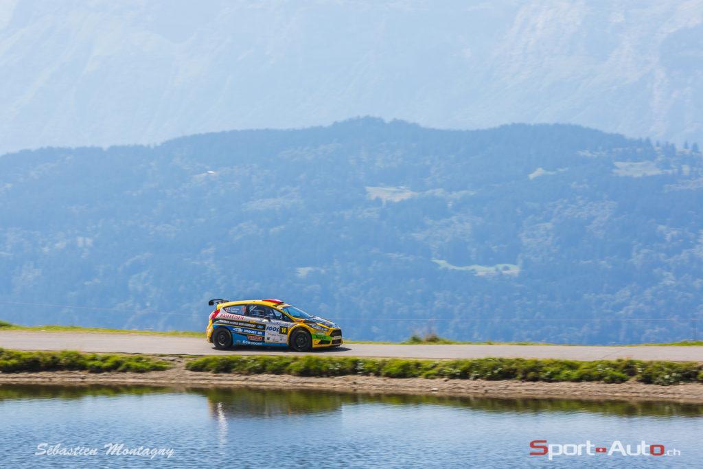 Carron_lac_Rallye du Mont-Blanc 2016_S Montagny