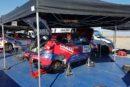 WRC – Tour de Corse : Michaël Burri et Cédric Althaus au départ