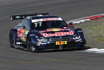 DTM – Marco Wittmann s'envole au championnat