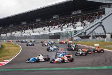 Formula Renault 2.0 Northern European Cup – Shwartzman bezwingt Norris und holt ersten Sieg