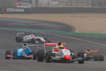Formula Renault 2.0 Northern European Cup – Norris vergrößert Vorsprung mit sechstem Sieg im Nebel des Nürburgrings