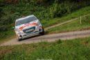 Jérémie Toedtli brille au Rallye Vosgien