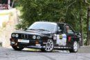 Rallye du Mont-Blanc VHC : podium pour Bachmann, Kühnis vainqueur de la Coupe Suisse VHC 2016