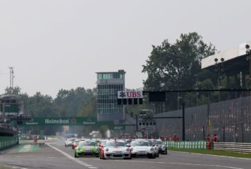 Fourth win of the season for Porsche Junior Cairoli and Fach Auto Tech