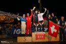 Rallye du Mont-Blanc : Carron Champion Suisse ! Althaus vainqueur du Clio R3T Alps Trophy 2016