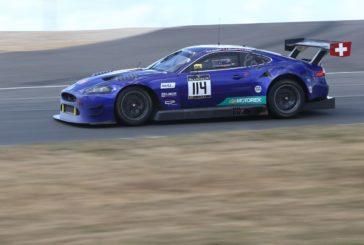 Emil Frey Racing beschließt Saison mit Top10-Ergebnis