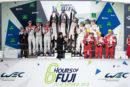 WEC – 6 Heures de Fuji : Le Japon ne sourit pas aux Suisses – Rebellion Racing titré !