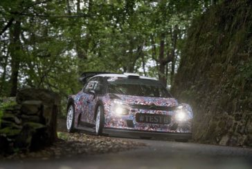 Citroën reveals its crews for the 2017 and 2018 FIA World Rally Championships