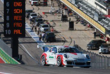 Porsche Supercup – Turbulentes Saisonfinale für Philipp Frommenwiler