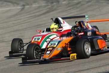Schumacher siegt zum Saisonabschluss der ADAC Formel 4