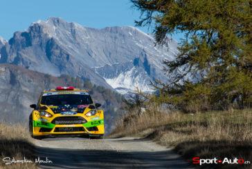 """RIV 2016 : Carron remporte enfin """"son"""" Rallye !"""