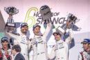 WEC – 6h de Shanghai : Porsche titré, par contre Neel Jani devra encore patienter