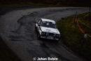 Rallye de l'Ardèche : belle 2ème place pour Eddy & Florence Bérard !