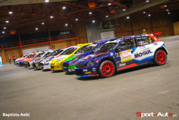 Rallye International du Valais 2016 – Les photos Sport-Auto.ch