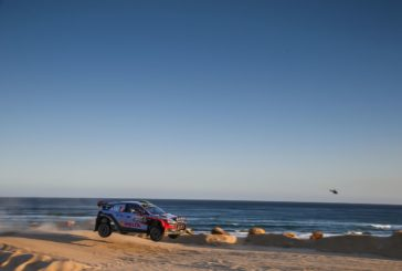 Hyundai Motorsport crews on a charge as fight opens up for Rally Australia victory