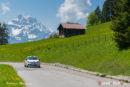 Le Rallye du Chablais atteint un nouvel échelon international !