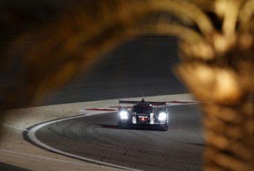 Podestplatz und Fahrertitel für Porsche in hoch emotionalem Finale
