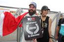 Stefano Comini remporte un deuxième titre en TCR International Series
