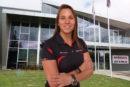 Simona de Silvestro nouvelle pilote d'usine Nissan Motorsport (vidéo)