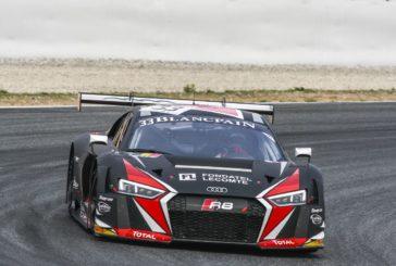 Erfolgssaison für Audi Sport customer racing