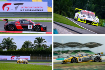Audi and Laurens Vanthoor win Motul Sepang 12 Hours and inaugural Intercontinental GT Challenge