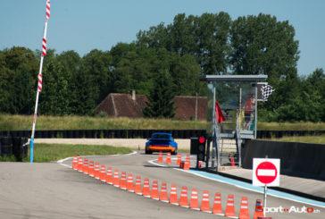 ACD Motorsport invente le «Pass Circuit» : 10 sorties pour 499 €!
