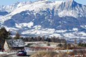 Hyundai Motorsport erringt Punkte auf der Power-Stage der Rallye Monte Carlo