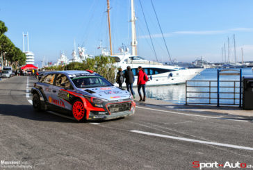 WRC – Le Rallye Monte-Carlo lance une saison 2017 pleine de surprises
