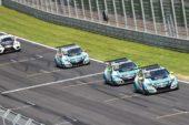 ADAC TCR Germany – Target Competition: Projekt Titelverteidigung mit Audi und Honda