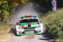 WRC – Plusieurs manches mondiales pour Jérémie Toedtli en 2017!
