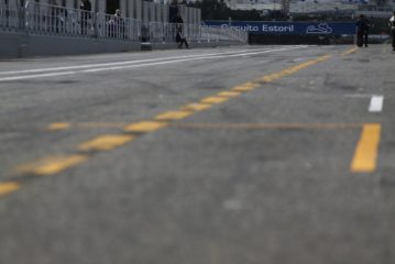 GP3 season opens with Estoril test