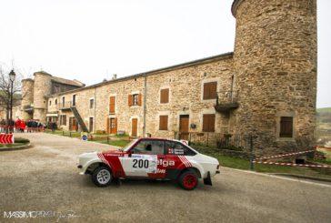 Rallye du Pays du Gier : départ imminent !