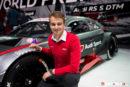 Interview de Nico Müller (Audi RS5 DTM) – Salon de l'Auto 2017