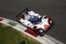 WEC – Neel Jani (Porsche) a été le plus rapide des Suisses au Prologue de Monza