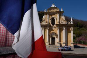 WRC - Tour de Corse : Au tour de Neuville