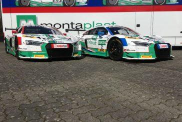 ADAC GT Masters – Jeffrey Schmidt rejoint les champions en titre Land-Motorsport