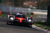 FIA WEC – Toyota Gazoo Racing all set for Silverstone