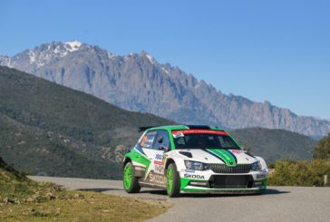Andreas Mikkelsen remains the man to beat