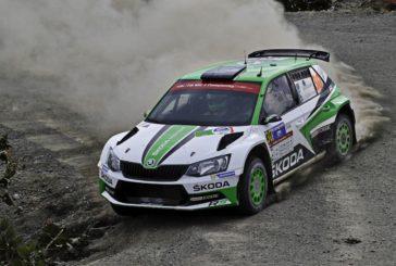 Rally Argentina: ŠKODA seeks to extend championship lead