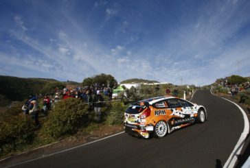 ERC Rally Islas Canarias attracts 125-car entry